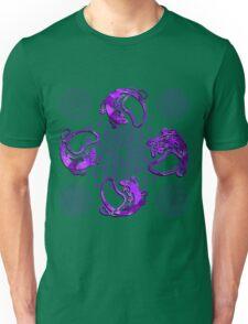 Dream Lizards Unisex T-Shirt