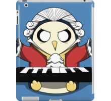 Amadeus Gunter iPad Case/Skin