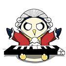 Amadeus Gunter by Seignemartin