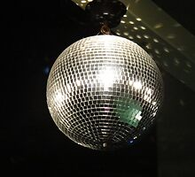 Disco Ball by franceslewis