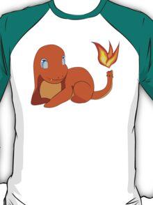 Charmandle T-Shirt