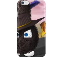 Nyu - Pokerman v3 iPhone Case/Skin