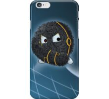 Nyu - Tron iPhone Case/Skin