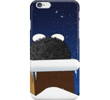Nyu - Merry Christmas V2 iPhone Case/Skin