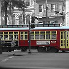 Traveling New Orleans by GretchenColon