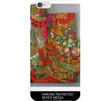 Kimonos iPhone Case/Skin