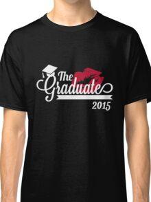 The Graduate 2015 Classic T-Shirt