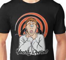 Yearly Review Unisex T-Shirt