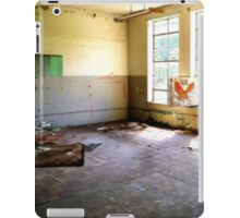 Go And Fly Away  iPad Case/Skin