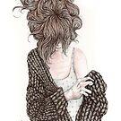 Sweater by Brett Manning