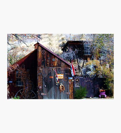 Eclectic Collectables Photographic Print