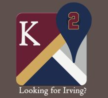 Kyrie Irving Maps by 23jd45