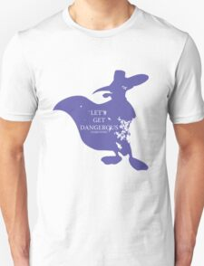 House Darkwing T-Shirt