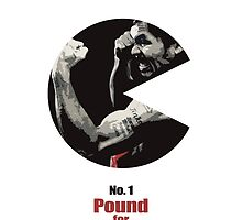 No. 1 Pound for pound, Manny Pacquiao by ches98