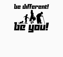 Be different! Be You! Women's Tank Top