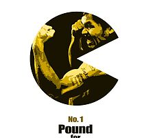 No.1 Pound for pound, Manny Pacquiao by ches98