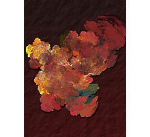 Glühwolke -- Glow Cloud Photographic Print