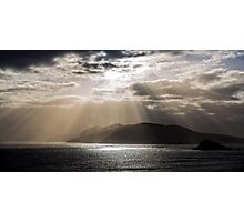 Dingle Peninsula, Ireland Photographic Print