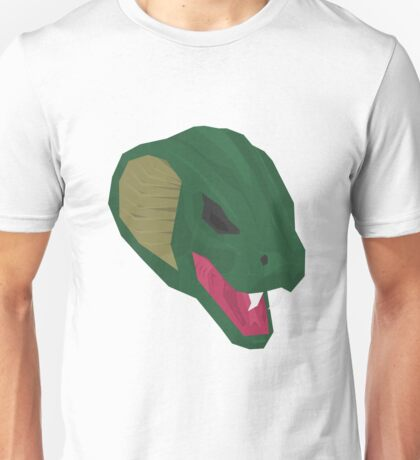 "Jake ""the Snake"" Unisex T-Shirt"