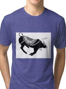 Taurus Tri-blend T-Shirt