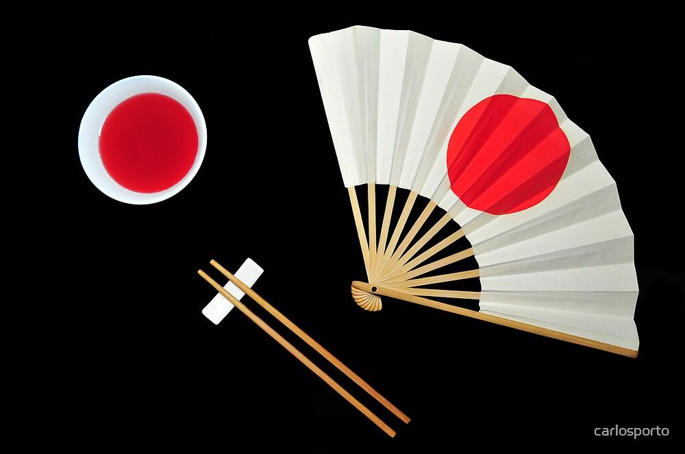 Nihon by carlosporto