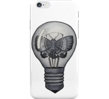 A Moths Paradise iPhone Case/Skin