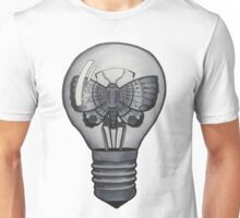 A Moths Paradise Unisex T-Shirt