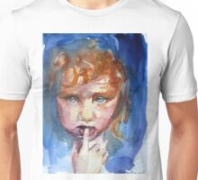 The Timid Soul Unisex T-Shirt