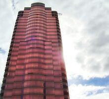 Corporate Castle by RobertCharles