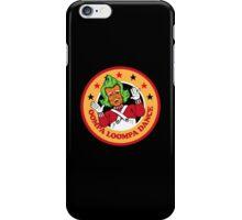 Oompa Loompa Dancing Funny iPhone Case/Skin