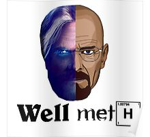 Well meth Poster