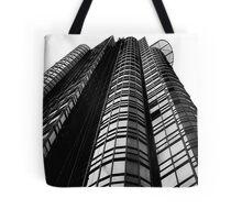 Corporate Prison Tote Bag