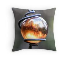 The Universe Throw Pillow