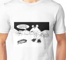 Major Clanger Unisex T-Shirt