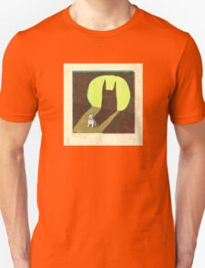 Westie Batman Unisex T-Shirt
