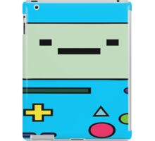 Adventure Time Beemo, Adventure Time cartoon iPad Case/Skin