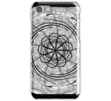Greyscale Matter(s) iPhone Case/Skin