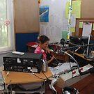 2BOB Radio Presenter by Graham Mewburn