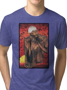 Mixed Blessing. Tri-blend T-Shirt