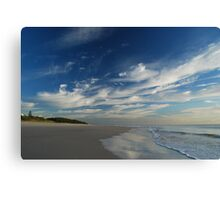 A Piece of Paradise - Bribie Island Canvas Print