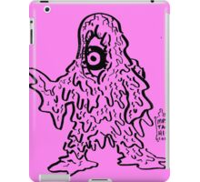 DAIKAIJU COUNTESS iPad Case/Skin