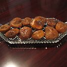 Dish of Figs by BlueMoonRose