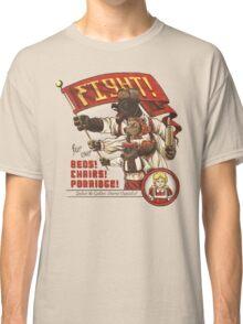 The Bearshevik Revolution Classic T-Shirt