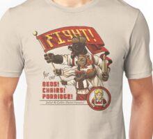 The Bearshevik Revolution Unisex T-Shirt