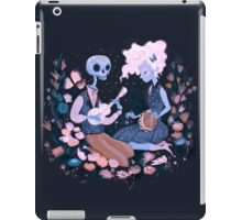 Rhythm of Grief (Day of the Dead) iPad Case/Skin