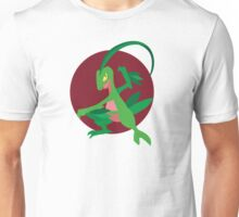 Grovyle - 3rd Gen Unisex T-Shirt