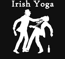 Irish Yoga Unisex T-Shirt