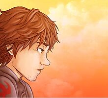 Hiccup by MaliceZz