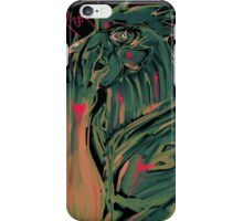 do you like hurting other people? iPhone Case/Skin