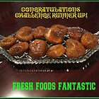 Fresh Foods Fantastic - Runner-up Banner by BlueMoonRose